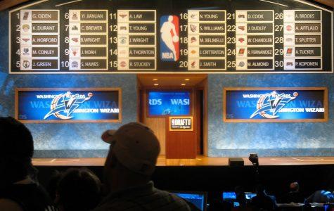 NBA Lottery 2019