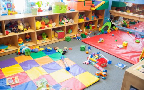 Daycare on Campus