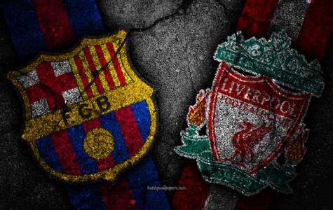 Fc Barcelona Vs Liverpool