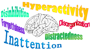 What is ADHD ?