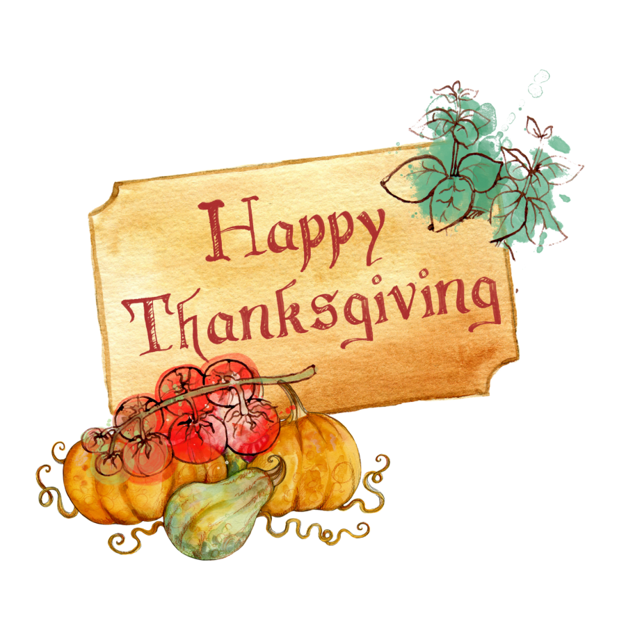 Background Of Thanksgiving