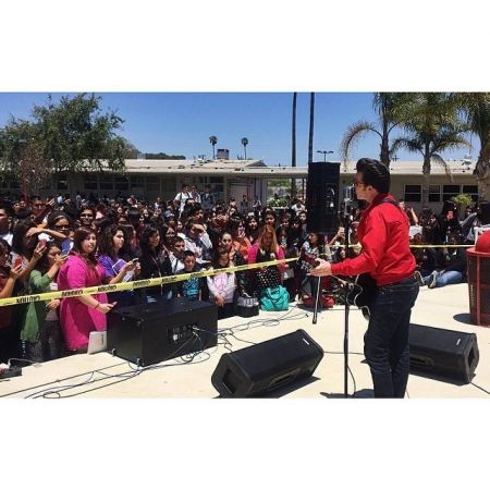 Hueneme High school