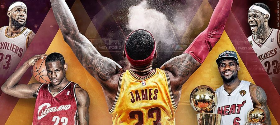 The+Legacy+of+LeBron+James
