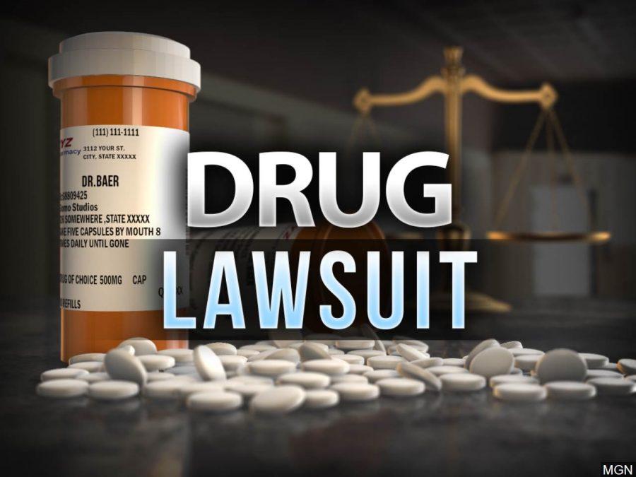 drug stores sue doctors