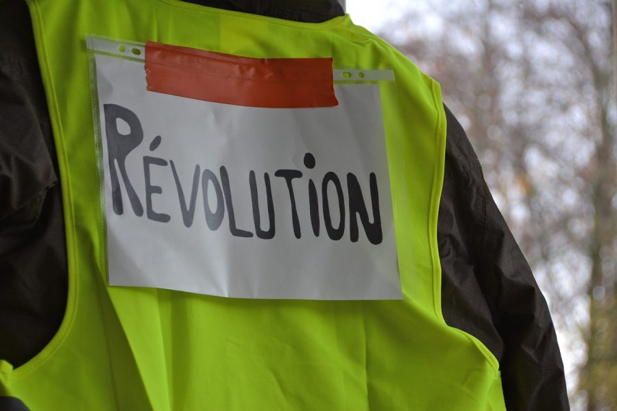 Protests in France Regarding Retirement Policies Continue