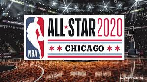 2020 NBA All-Star Weekend is Coming Up!