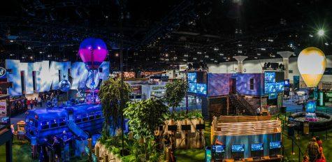 E3, The Country