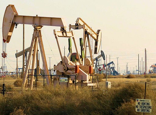 The Fossil Fuel Industry's Involvement in the Ventura County Supervisor Election