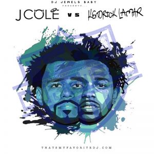 Kendrick Lamar or J. Cole? Who is the Better Rapper?