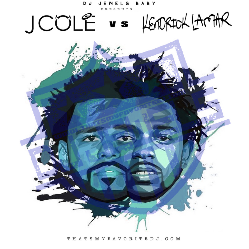 Kendrick+Lamar+or+J.+Cole%3F+Who+is+the+Better+Rapper%3F