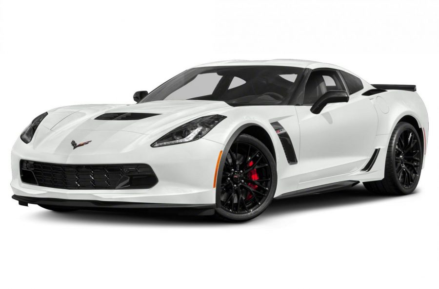 2019 Corvette ZO6