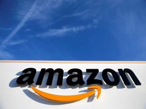 Amazon History