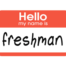From Me to You- Freshman Edition