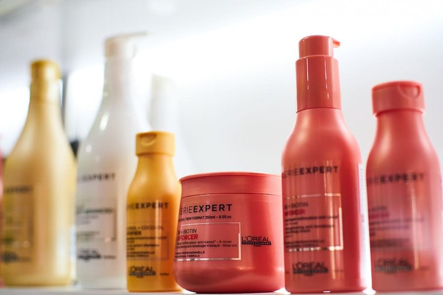 A Guide to Hair Products